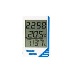 Thermomètre & Hygromètre Numérique