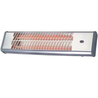 Radiant Infrarouge - 1200 W - Ip 21