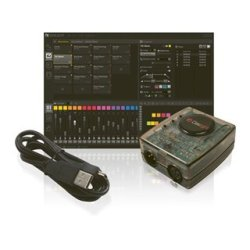 Daslight - Dvc4 Gzm Virtual Dmx Controller With Usb Dmx Interface