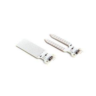 Détecteur D'Humidité Du Sol + Detecteur De Niveau D'Eau Compatible Arduino®