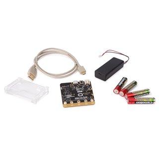 Microbit - Kit De Démarrage