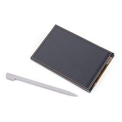 """Écran Tactile De 3.5"""" Pour Raspberry Pi® (Ili9341) - 320 X 480"""