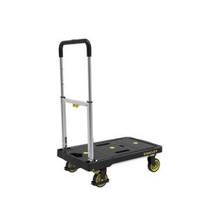 Stanley - Chariot Plate-Forme - Capacité 135 Kg