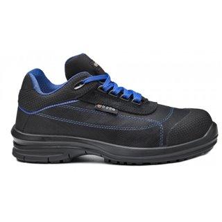 Chaussure Sécurité - T.48 - B952 BASSE GRIS/BLEU S1P SRC