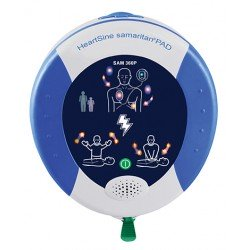 Défibrillateur Entièrement Automatique « SAMARITAN PAD »