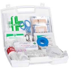 Valise de secours « Atelier Mécanique & Maintenance »