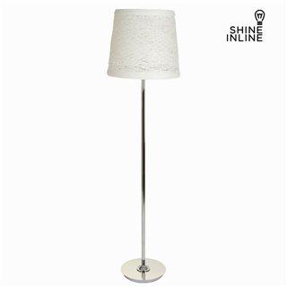 Lampadaire blanc by Shine Inline