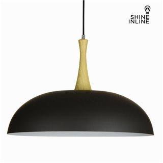 Suspension noire by Shine Inline