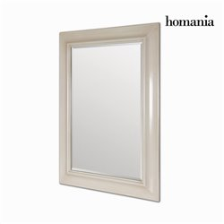 Miroir beige by Homania