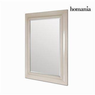 Miroir beige by Homania