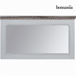 Miroir mural daphne - Collection Sweet Home by Homania