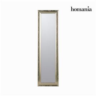 Miroir cadre eau champagne by Homania