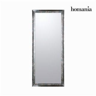 Miroir cadre eau laiton by Homania