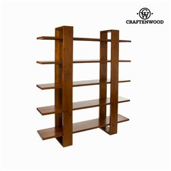 Étagère ouverte - Collection Serious Line by Craftenwood