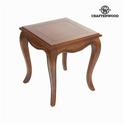 Table d'appoint en bois - Collection Serious Line by Craftenwood