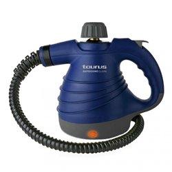 Nettoyeur vapeur Vaporeta Taurus Rapidissimo Clean New 3 bar 0,350 L 1050W Bleu