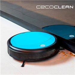 Robot Aspirateur Intelligent Cecoclean Slim 5039