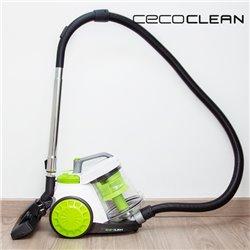 Aspirateur Cyclonique Turbo sans Sac Cecoclean 5018