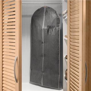 Housse de Protection pour Vêtements 60 x 135 cm