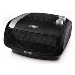 Thermo Ventilateur Portable en Céramique De'Longhi HTC 4030 1800W