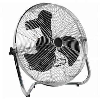 Ventilateur de Sol Paeamer VIS-4518 110W Métallique