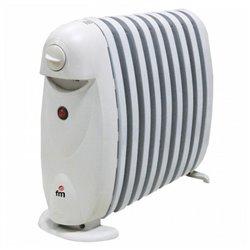 Radiateur à Huile (9 modules) Grupo FM R9-MINI 1000W