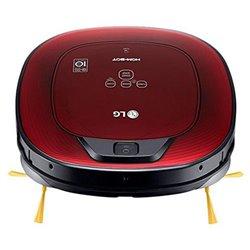 Aspirateur robot LG LG Hombot Turbo VR8602RR Smart Inverter 0,6 L 60 dB Rouge