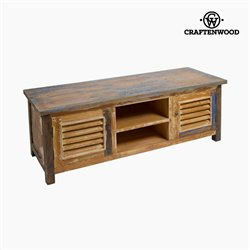 Banc TV Bois (140 x 50 x 50 cm) - Collection Vintage by Craftenwood