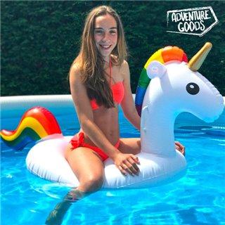 Matelas Gonflable Licorne Adventure Goods