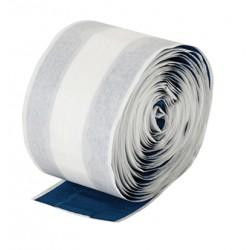 Pansement adhésif bleu à découper 5 m x 6 cm Tissu élastique