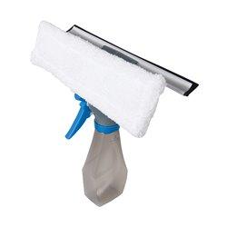 Kit de nettoyage 3-en-1 spécial vitres - 3-en-1