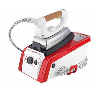 Fer à repasser générateur de vapeur POLTI Silence Friendly 8.85 Vaporella 5,5 bar 1,2 L 2050W