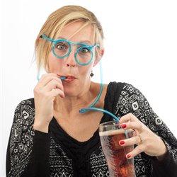 Tube pour Boire Glasses