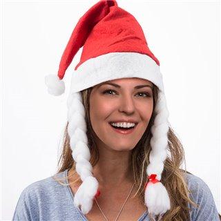 Bonnet de Mère Noël