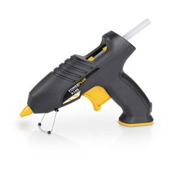 Powerplus Pistolet à colle sans fil 35W POWX145