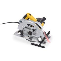 POWERPLUS Scie circulaire 1800W 210mm POWX0550 + BMC