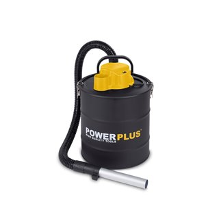 POWERPLUS VIDE CENDRES 1200W (20L) POWX300