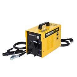 Powerplus Poste à souder 160A + accessoires POWX480