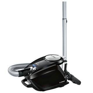 Aspirateur sans sac BOSCH Relaxx'x ProSilence BGS5SIL66B 3 L 700W 66 dB (A) Noir