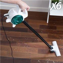 Aspirateur Manuel pour Sols Handy Vacuum X6 0,5 L (400-600W)