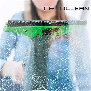 Aspirateur Lave-Vitres Cecoclean Crystal Clear 5023