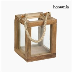 Lampion Bois - Collection Autumn by Homania