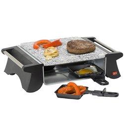 Appareil Raclette avec Pierre à Griller Tristar RA2990
