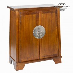 Porte-bouteilles 2 tiroirs - Collection Serious Line by Bravissima Kitchen