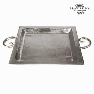 Plateau aluminium - Collection New York by Bravissima Kitchen