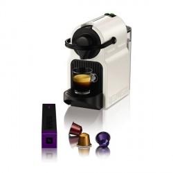 Cafetière à capsules Krups XN1001 Inissia Nespresso 19 bar 0,7 L 1260W Blanc