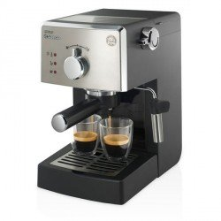 Café Express Arm Philips HD8425/11 Saeco Poemia 15 bar 1,25 L 950W Noir Acier inoxydable