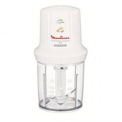 Hachoir Moulinex Multimoulinette Compact 0,6 L 270W Blanc