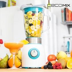 Mixeur en verre Cecomix Power Titanium 1000