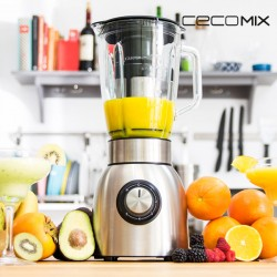 Blender Cecomix Power Titanium 1250